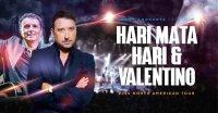 HARI MATA HARI & VALENTINO – live in Detroit image