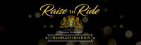 """""""Raise to Ride"""" Champagne Philippe Fourrier Luncheon image"""