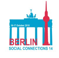 Social Connections 14 - Berlin image