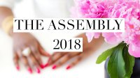 The Assembly 2018 - The Gathering Ground image