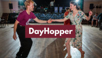 Day Hopper - Learn Lindy Hop in a Day! image