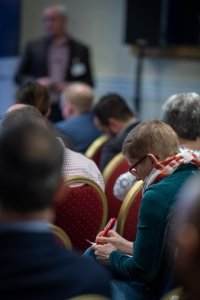 6th Annual Rail Cybersecurity Europe image