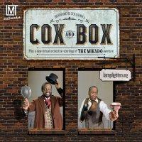 LMT Multimedia presents COX & BOX image