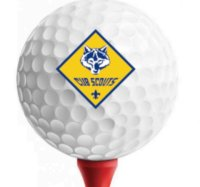 Golf for Scouting image