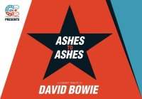 ASHES TO ASHES: BOWIE CABARET TRIBUTE image
