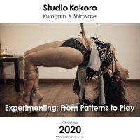 Kokoro Live: Experimenting: From Patterns to Play with Kurogami and Shiawase image