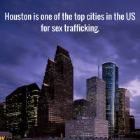 Free the Captives' 10th Annual Houston Human Trafficking Conference image