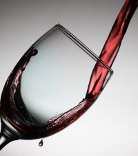 Unwind with Wines from Around the World image