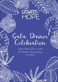 Gala Dinner Celebration image