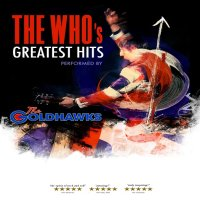 THE WHO STORY.' WITH TINY SUN HEAD 'performed by The Goldhawks image