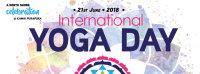 International Yoga Day 21st of June – A North Shore Celebration! image