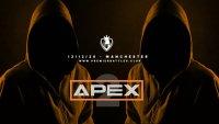 Apex 2 | Weekender | Manchester image