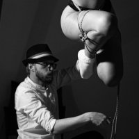 Air Time - Shibari Suspensions & Transitions (Course 4) image