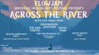 Across The River: Asheville 2019 Pre-Jam image