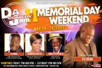 Def Comedy Jam II Blockbuster Show - Memorial Weekend image