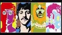 World Beatles Day in the Gardens image