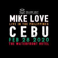 Mike Love in Cebu image