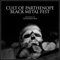 CULT OF PARTHENOPE BLACK METAL FEST 2018 image