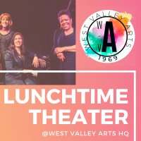 Lunchtime Theater We3: Vintage Jazz Vocals image