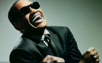 The Very Best of Ray Charles: FATHER'S DAY WEEKEND 2021 image