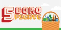 5 Boro PicNYC image