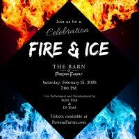 Fire & Ice Celebration image