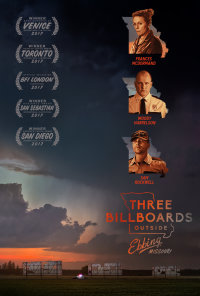 Three Billboards Outside Ebbing Missouri image