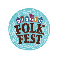 Dingle Folk Fest - SATURDAY Concert Ticket image
