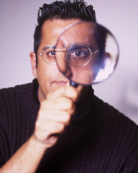 Simon Singh: From Fermat's Last Theorem to Homer's Last Theorem image
