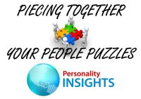 Piecing Together Your People Puzzles; A Foundation for Applying The DISC Model of Human Behavior image