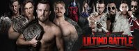 Lucha Forever - Ultimo Battle 2017 image