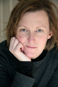 Writing a page-turner with Gilly Macmillan image