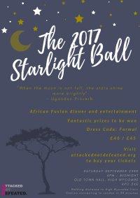 The 2017 Starlight Ball image
