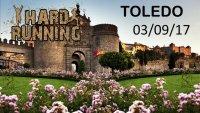 Hard Running Toledo | 3 de Septiembre de 2017 | POPULAR image