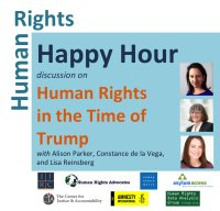 Human Rights in the Time of Trump image