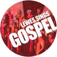 Lewes Sings Gospel Summer Concert 2017 | Saturday 22 July 7:30pm image
