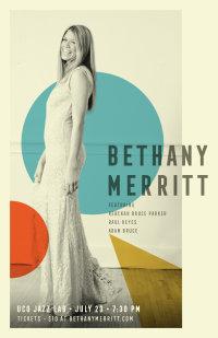 Bethany Merritt at the Jazz Lab image
