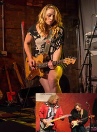 Samantha Fish w/ Special Guest Beat Daddys. September 1st. image