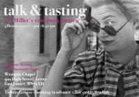 Talk & Tasting - Lee Miller's cookbook preview, OctoberFeast image