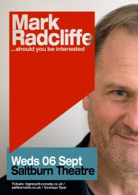 Mark Radcliffe.....should you be interested image
