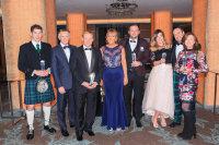 2017 WeDO Scotland Awards Dinner image