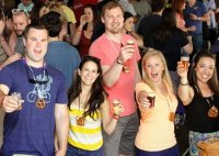 The July Gathering of the Indiana On Tap Tasting Society image