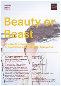 Beauty or Beast image