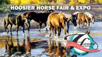 40th Hoosier Horse Fair & Expo image