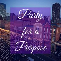 A Party for a Purpose image