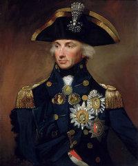 Trafalgar night image