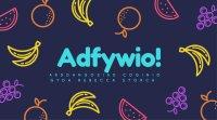 Adfywio! - Arddangosiad Coginio image