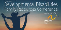 2017 Developmental Disabilities Family Resources Conference image