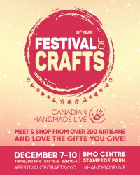 Festival of Crafts image