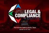 2018 DIRECT SELLING LEGAL & COMPLIANCE SUMMIT image